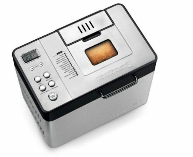 new bread maker machine 2 lb automatic