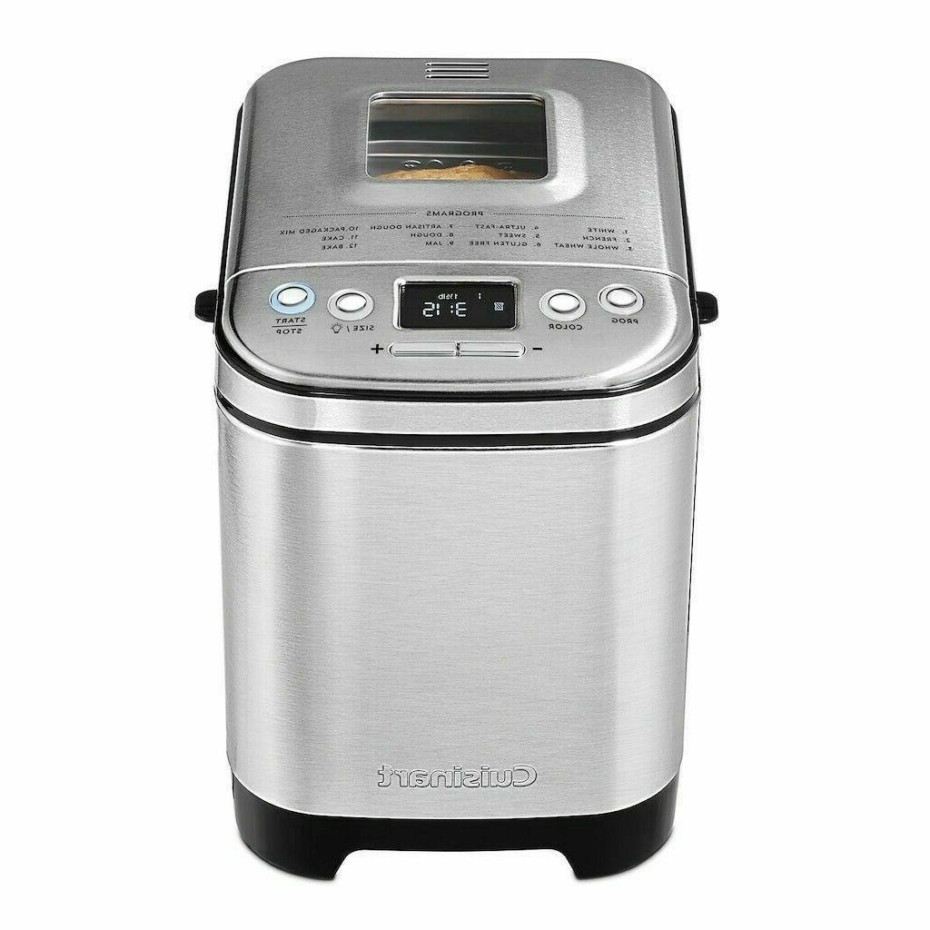 NEW Cuisinart Compact Machine
