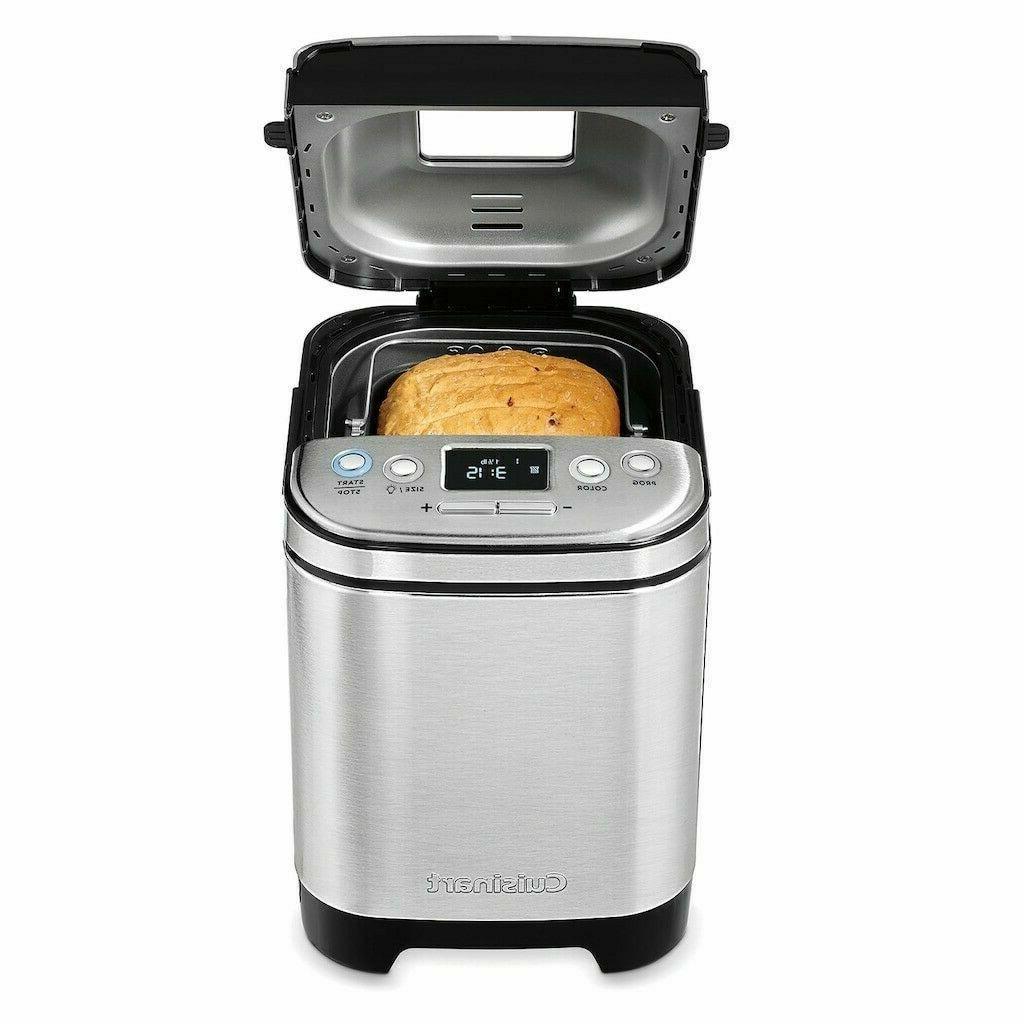 NEW Cuisinart Pound Automatic Maker Machine