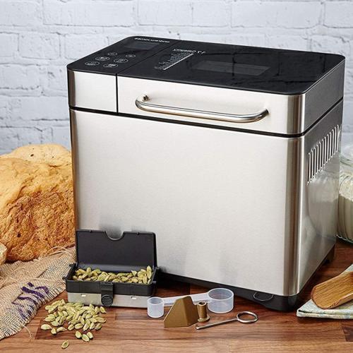 Pro Bread Maker Machine Automatic