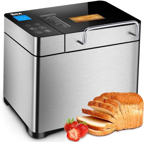 Pro Automatic Touch Steel 2LB