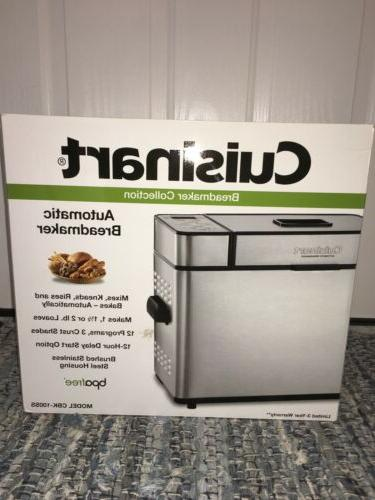 programmable automatic home bread maker machine 2