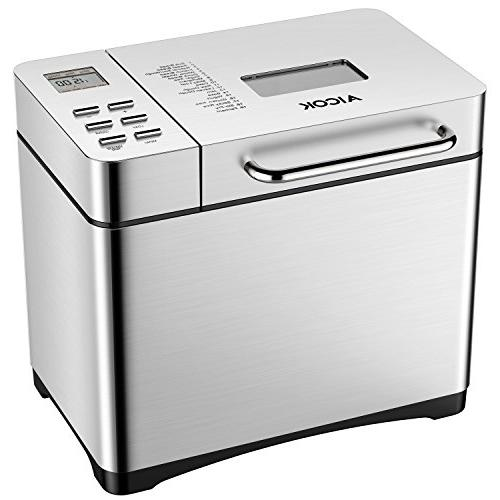 programmable bread machine