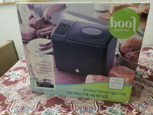 FOOD NETWORK MAKER NEW NIB