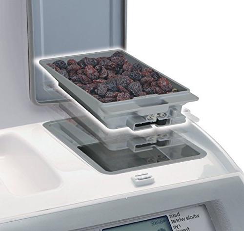 Panasonic SD-RD250 with Fruit Nut