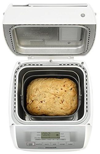 Panasonic SD-RD250 Bread with Fruit Nut