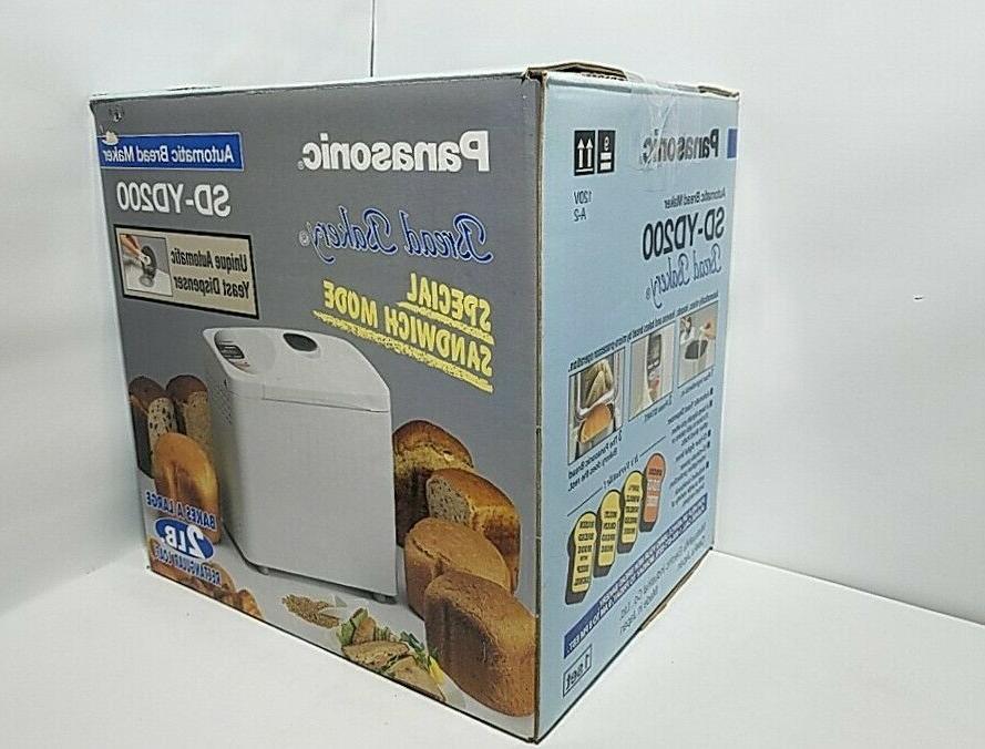 Panasonic Automatic Maker in Original Box A111