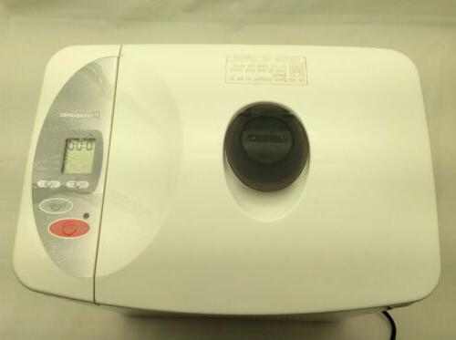 Panasonic SD-YD200 Machine with Dispenser