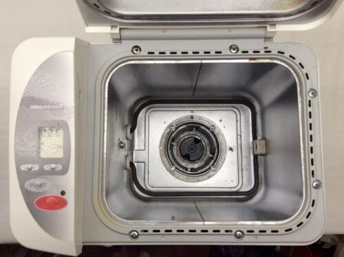 Panasonic SD-YD200 Bread Machine Automatic Dispenser