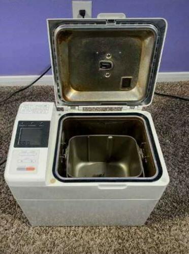 PANASONIC SD-BT65P Automatic Bread Maker Yeast Dispenser
