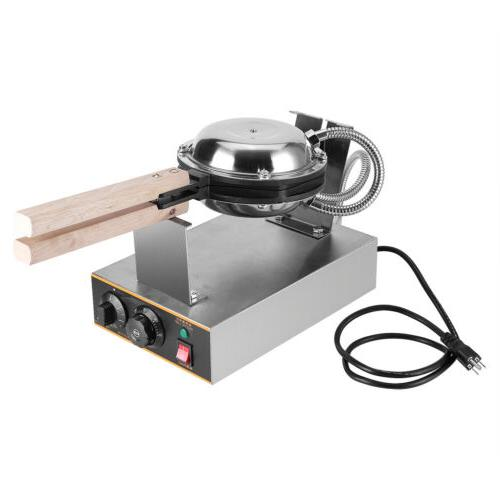 Stainless Electric Bubble Cake USA