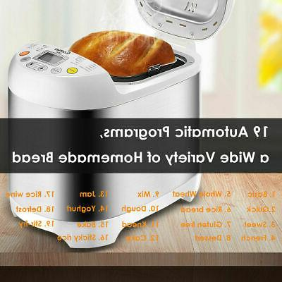 Stainless Steel Electric Maker Machine Programmable Kitchen