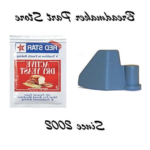 Sunbeam/Oster 102530-000 breadmaker