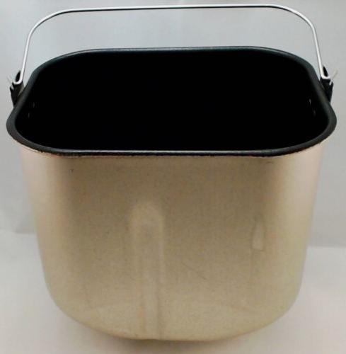 sunbeam oster bread maker model 5891 machine