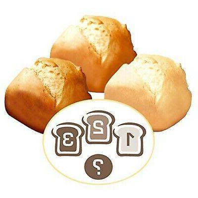 T-fal Bread Housing Nonsti