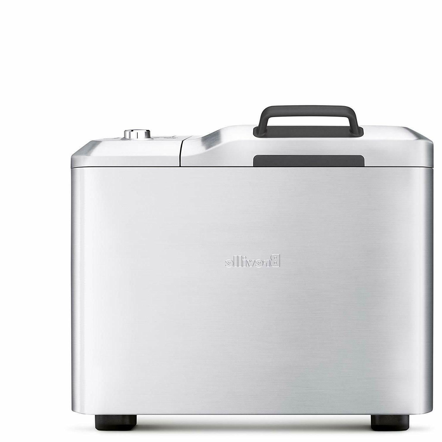 Breville The Bread with Fruit and Nut