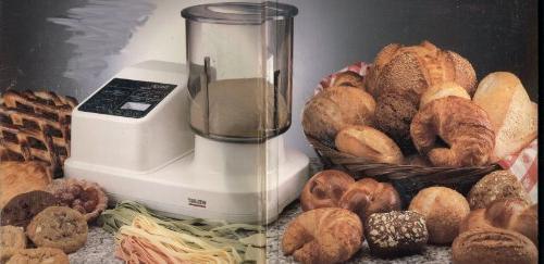 welbilt dm 2000 dough maker