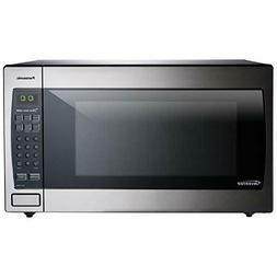 Microwave Oven Countertop/Built-In Inverter Technology Geniu