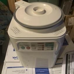 Panasonic Mochi Rice Dough Maker Machine SD-MA18N With Manua