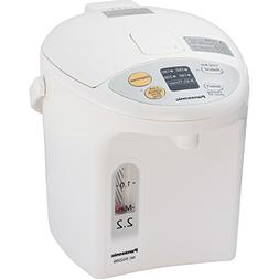 Panasonic B01CEK4N9M NC-EG2200 Electric Thermo Pot, 2.3 Quar