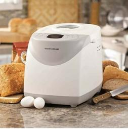 NEW Hamilton Beach 2 lb Digital Bread Maker Model 29881 Brea
