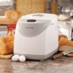 NEW Hamilton Beach 2 lb Digital Bread Maker Model# 29881 In