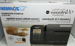 NEW Zojirushi BB-PDC20BA Home Bakery Virtuoso Plus Bread Mac