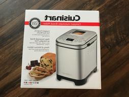 NEW Cuisinart CBK-110P1 Compact Automatic Bread Maker
