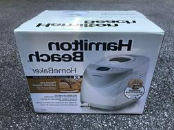 New Hamilton Beach Digital Bread Machine 29881 *Brand New* S