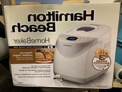 new homebaker 2 pound automatic breadmaker 29881