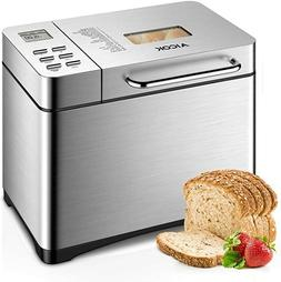 NEW! Aicok KBS Bread Maker Machine MBF-013 Programmable LED