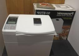 New Panasonic SD-BT51P Automatic Bread Maker Machine Yeast D