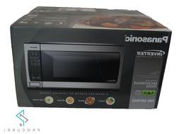 Panasonic NN-SN766S Microwave Oven