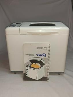 Oster Original 2LB EXPRESS Bread Maker Maker 5834, Bread Mac