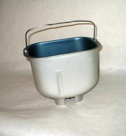 PART Oster 2lb. Expressbake Bread Maker Machine PAN ONLY Mod