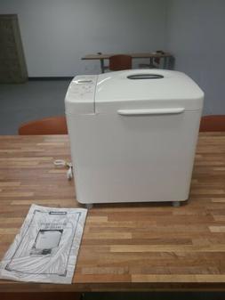 Breadman PLUS Bread Making Machine Automatic Bread Baker Mod
