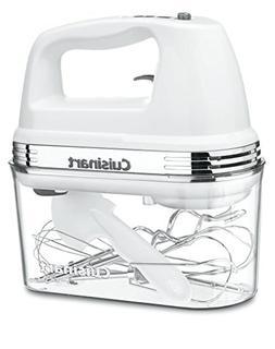 Cuisinart Power Advantage PLUS HM-90S Hand Mixer with Storag
