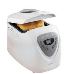 Sunbeam Programmable Breadmaker