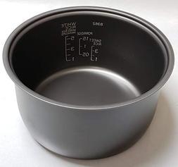 Zojirushi Replacement Nonstick Inner Cooking Pan for Zojirus