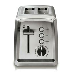 Revolution Cooking 2 Slice Toaster Stainless Steel electric
