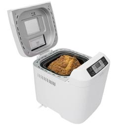 Rosewill RHBM-15001 2-Pound Programmable Rapid Bake Bread Ma