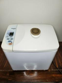 PANASONIC SD-YD250 Automatic Bread Maker Machine With Yeast