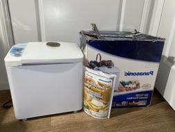Panasonic SD-YD250 Bread Maker Machine Yeast Dispenser NEW *