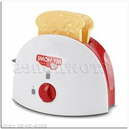 Simulation of Small Household Appliances Children's bread ma