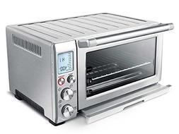 "Breville Smart Oven Pro , 18.5"" x 14.5"" x 22.8"", Silver"
