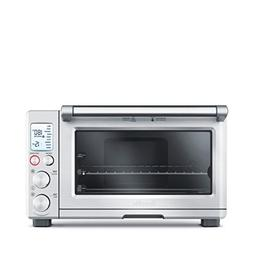 smart six slice toaster oven