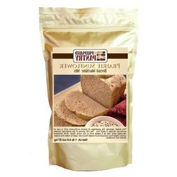 The Prepared Pantry Prairie Sunflower Bread Machine Mix, 20.