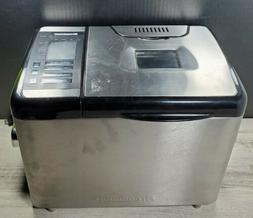 Breadman TR2700 Automatic Bread Maker Machine