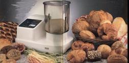 Welbilt DM 2000 Dough Maker For Baked Goods and Pasta