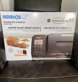 Zojirushi BB-PDC20BA Home Bakery Virtuoso Plus Breadmaker, 2